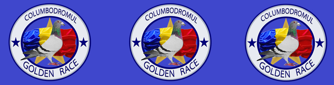 Columbodromul Golden Race